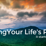 life's purpose starts with health