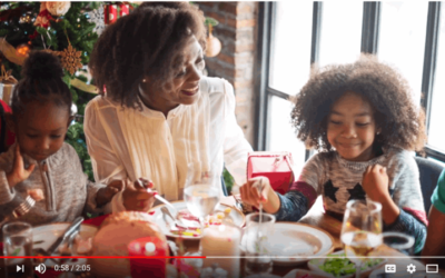 Escaping the Slippery Slope of Holiday Eating [Video]